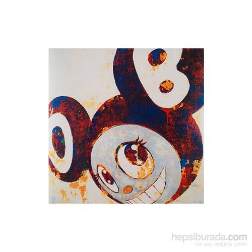 Dekorjinal Dekoratif Mdf Tablo Ymdf106