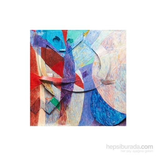 Dekorjinal Dekoratif Mdf Tablo Ymdf120