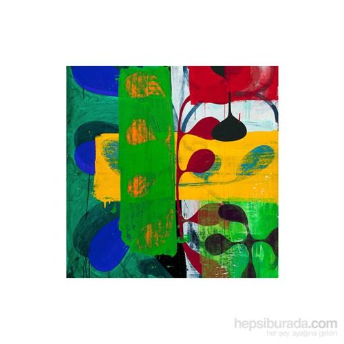 Dekorjinal Dekoratif Mdf Tablo Ymdf178