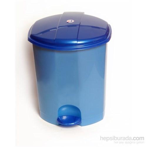 Çöp Kovası Clean Pedallı-5 Lt