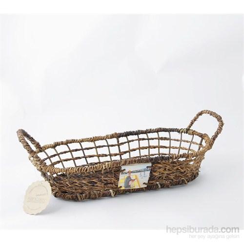 Oval Yayvan Sepet, Kumsal Keyfi, Küçük