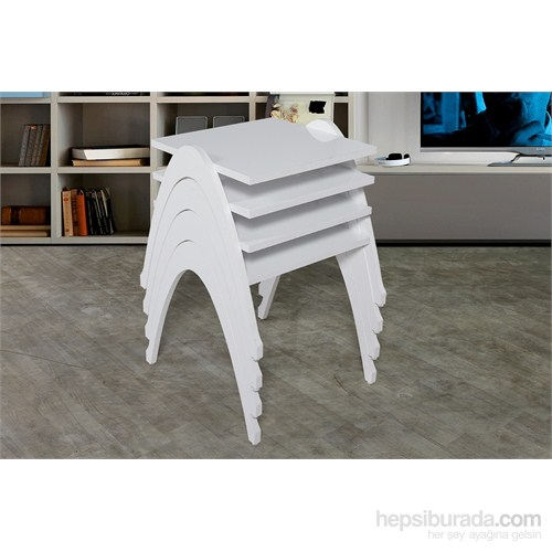 Veys Sehpa Coffe Table