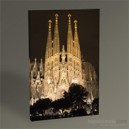 Tablo 360 Barcelona La Sagrada Família Kilisesi Tablo