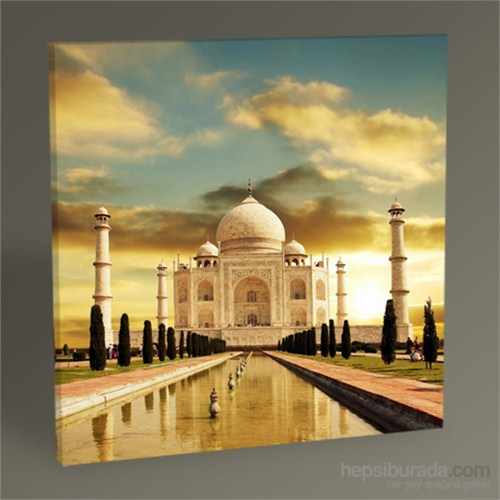 Tablo 360 Taj Mahal Palace In India On Sunrise Tablo