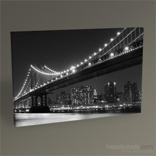Tablo 360 Manhattan Bridge Tablo