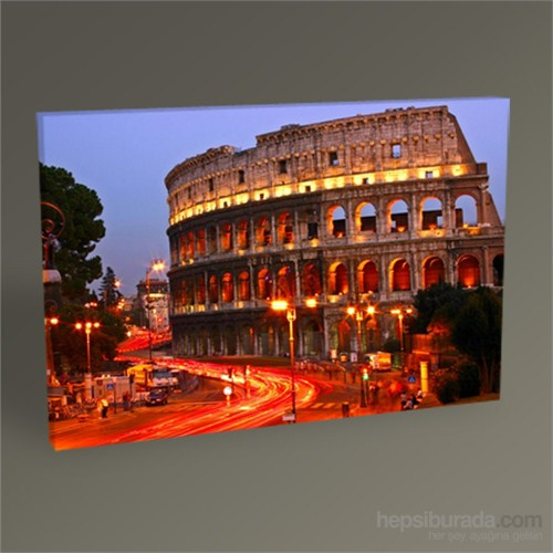 Tablo 360 Roma Colosseum Tablo
