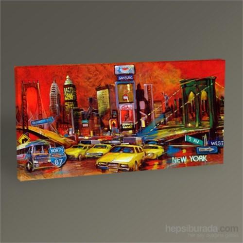 Tablo 360 New York Tablo