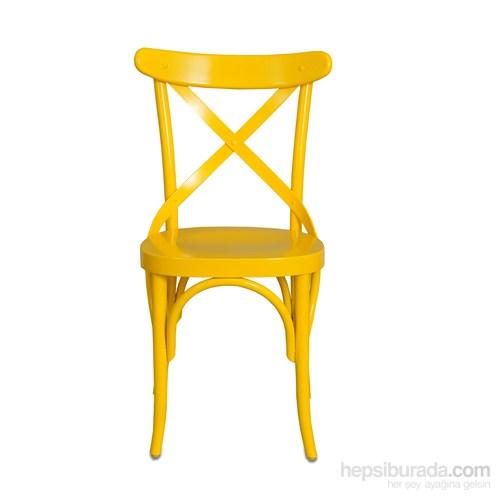 Asedia Berlin Sandalye-2 adet