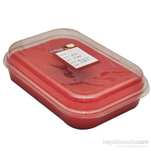 Parafin Hazır Kırmızı 1 Kg