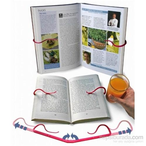 Practika Gimble Ayıraçlı Kitap Okuma Standı