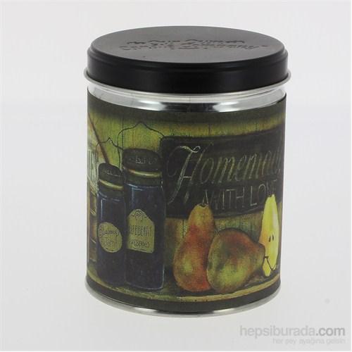 Homemade Fruits Teneke Mum