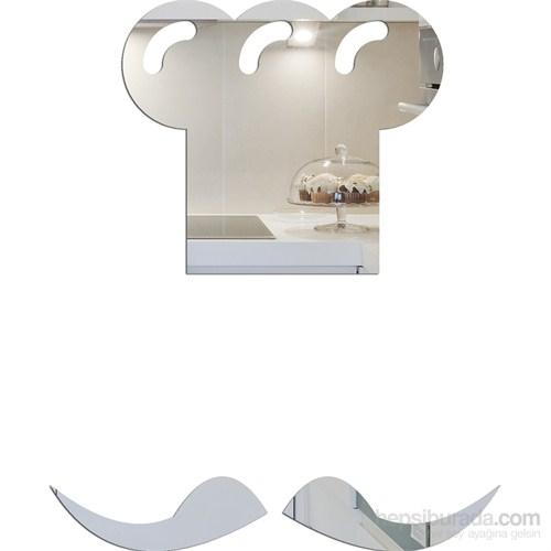 Dekorjinal Kırılmaz Ayna MRR018