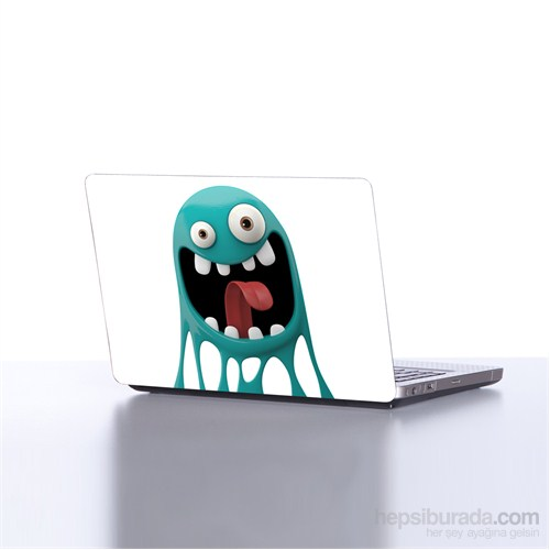Dekorjinal Laptop Stickerdkorjdlp182