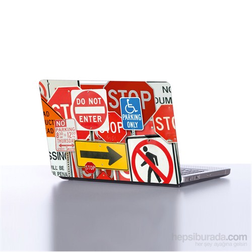 Dekorjinal Laptop Stickerdkorjdlp222