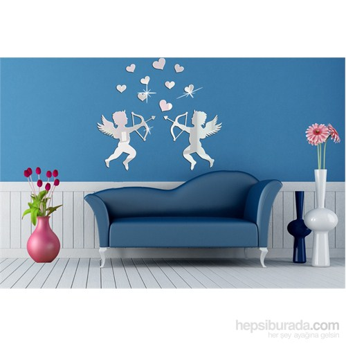 Eros Kalpler Dekoratif Ayna