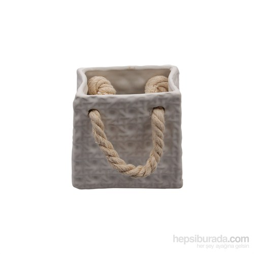 Evino Mini Srmk Çanta Modelsaksı Beyaz