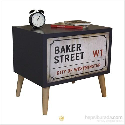 Komidin Antrasit Baker