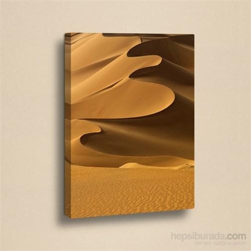 Dekorjinal 50Cm*70Cm Kanvas Tablo Zey029