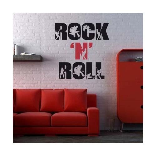 Birka Grafiti - Rock 'N' Roll