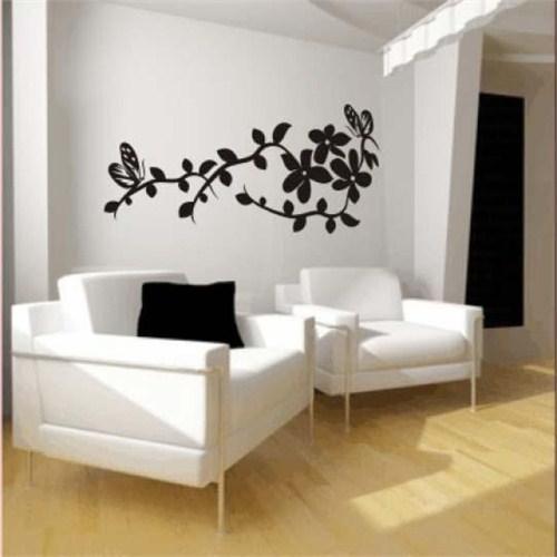 Birka Grafiti - Kelebekler Kondu