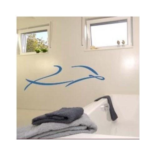 Birka Grafiti - Mavi Yunus