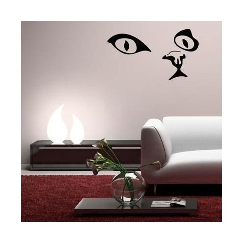 Birka Grafiti - Kedi Gözü