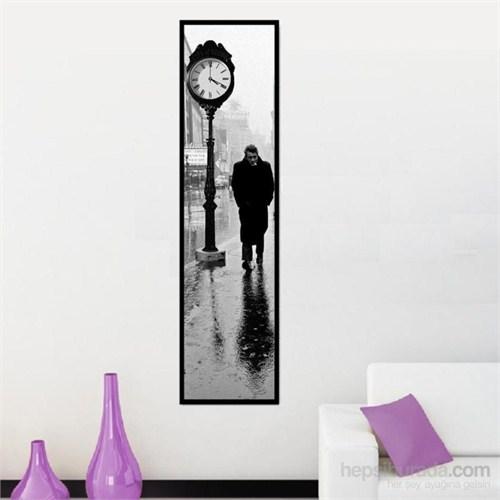 James Dean - Çerçeveli Kanvas Saat
