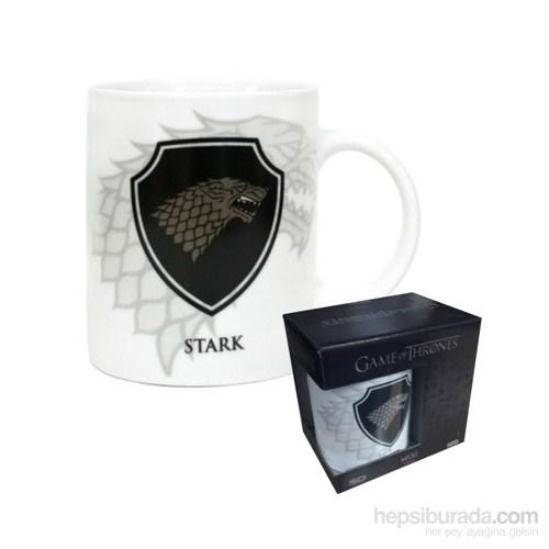 Game Of Thrones Stark Shield Ceramic Mug Kupa Bardak
