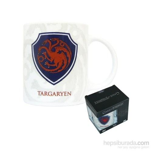 Game Of Thrones Targaryen Shield Ceramic Mug Kupa Bardak
