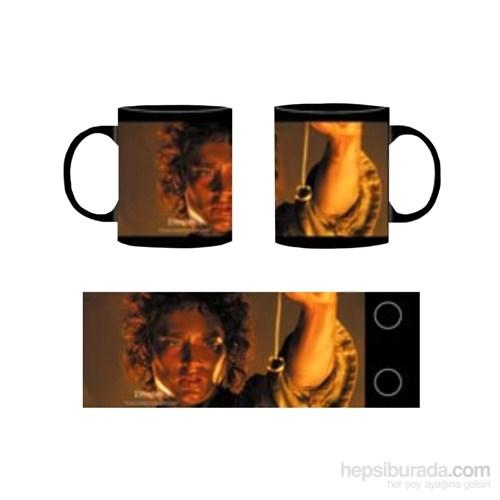 Lotr Frodo And The Ring Ceramic Mug Bardak