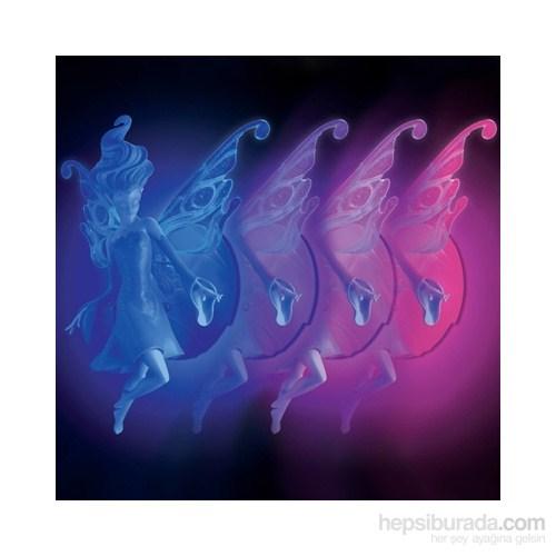 Dream Fairy Rüya Perisi Sesli Oda Işığı