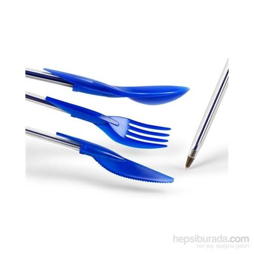 Kalem Kapağı Yemek Seti