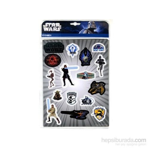 Star Wars Magnet Seti B