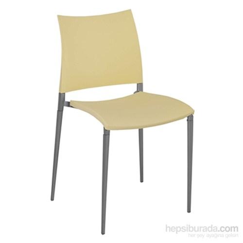 Neptün Sandalye Sarı