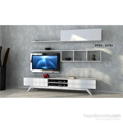 Rüya 12753 Tv Ünitesi Beyaz