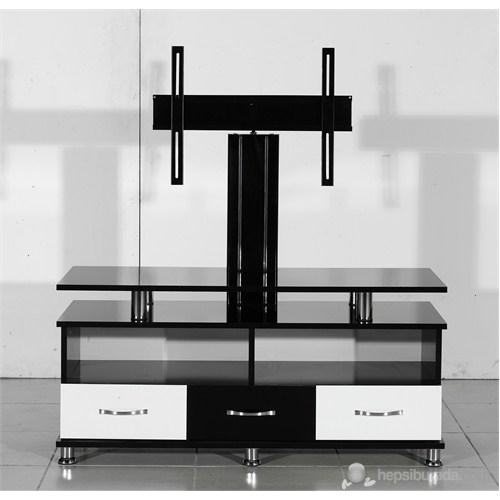 Almina 3 Çekmeceli Plazma & Lcd Tv Sehpası