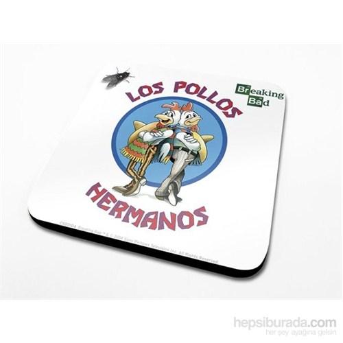 Bardak Altlığı Breaking Bad (Los Pollos Hermanos)