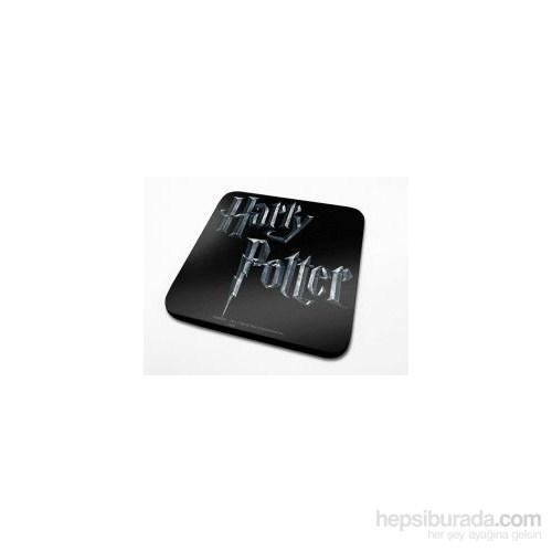 Harry Potter Logo Bardak Altlığı