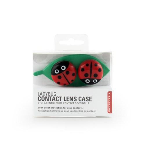Kıkkerland Lens Kabı Uğurböceği