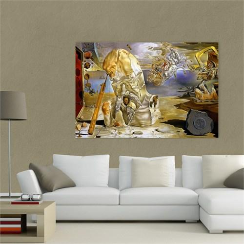 Atlantis Tablo The Apotheosis Of Homer 60X40 Cm