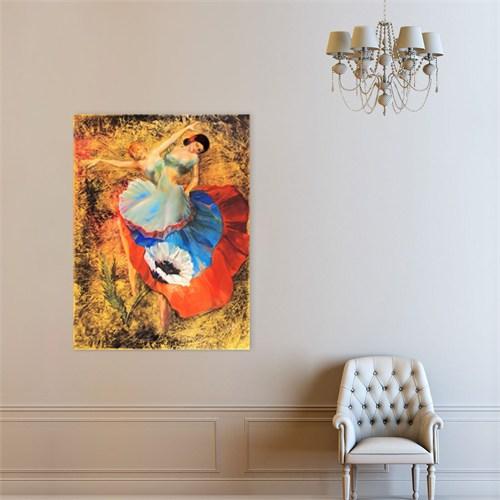 Atlantis Tablo Ressamın Romantizmi 1 40X55 Cm