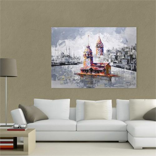 Atlantis Tablo İstanbul 70X50 Cm
