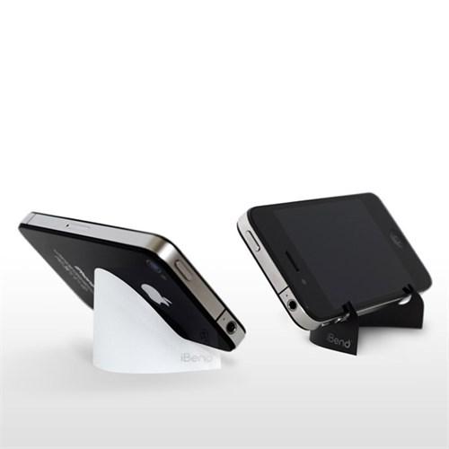 İbend Küçük - İphone Standı - Beyaz