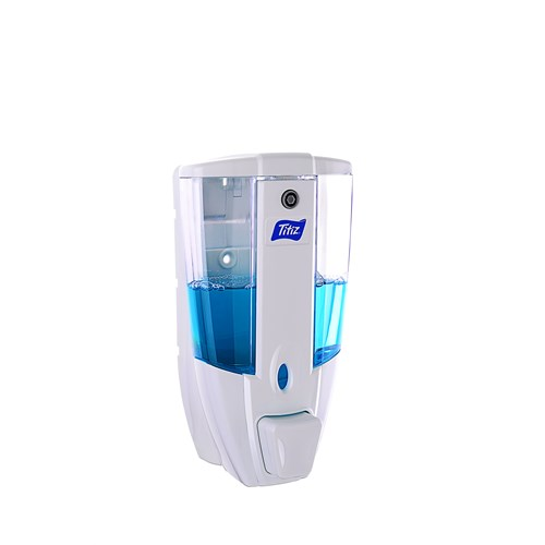 Titiz Sıvı Sabun Ve Şampuan Mak.450 Ml.