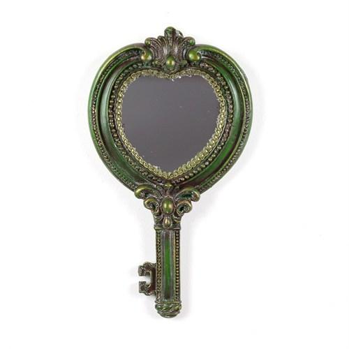 Mammade Aynalı Duvar Süsü&Çerçeve