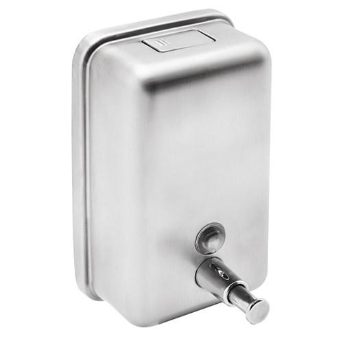 Dayco Dikey Duvara Montajlı Sıvı Sabunluk