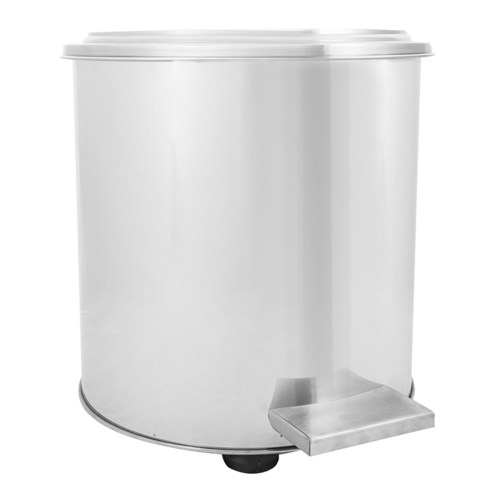 Dayco Endüstriyel Pedallı Çöp Kovası 70 Lt