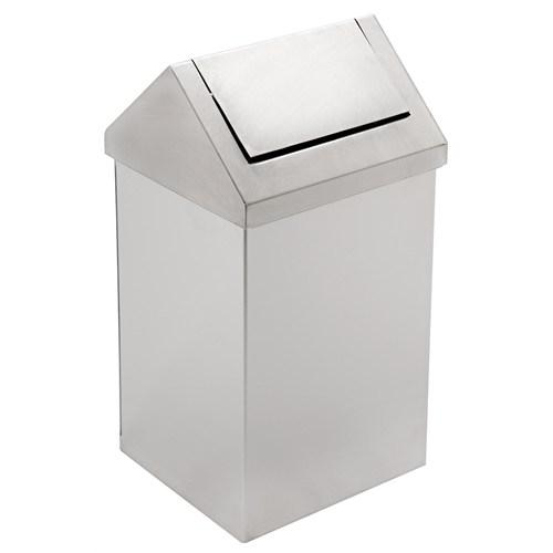 Dayco Sallanır Kapaklı Çöp Kovası 36 Lt (430)