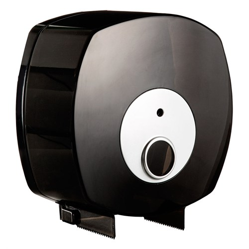 Dayco Jumbo Rulo Tuvalet Kağıt Dispenseri Siyah