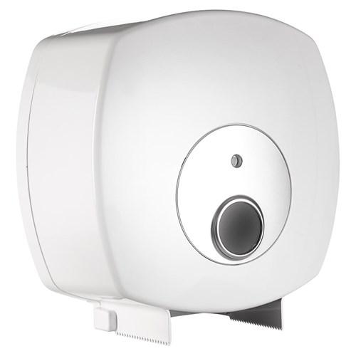 Dayco Jumbo Rulo Tuvalet Kağıt Dispenseri Beyaz